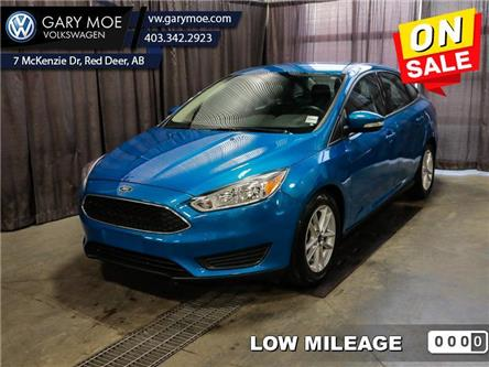 2016 Ford Focus SE (Stk: VP7722) in Red Deer County - Image 1 of 25