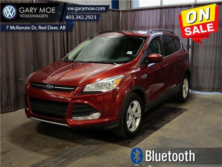 2016 Ford Escape SE (Stk: VP7728A) in Red Deer County - Image 1 of 24