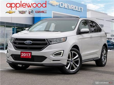 2017 Ford Edge Sport (Stk: 56746TN) in Mississauga - Image 1 of 25