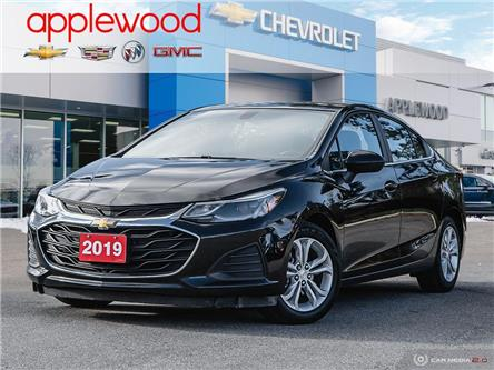 2019 Chevrolet Cruze LT (Stk: 146220P) in Mississauga - Image 1 of 23