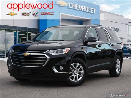 2018 Chevrolet Traverse LT (Stk: 185409P) in Mississauga - Image 1 of 27