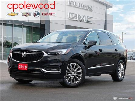 2018 Buick Enclave Premium (Stk: 273323P) in Mississauga - Image 1 of 29