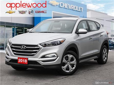 2018 Hyundai Tucson SE 2.0L (Stk: 690803TN) in Mississauga - Image 1 of 27