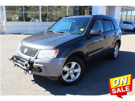 2010 Suzuki Grand Vitara JX (Stk: EL173A) in Kamloops - Image 1 of 30