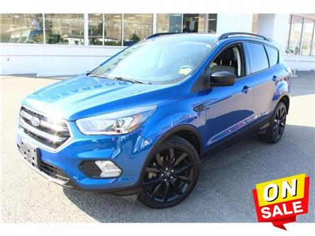 2017 Ford Escape SE (Stk: TL217A) in Kamloops - Image 1 of 28
