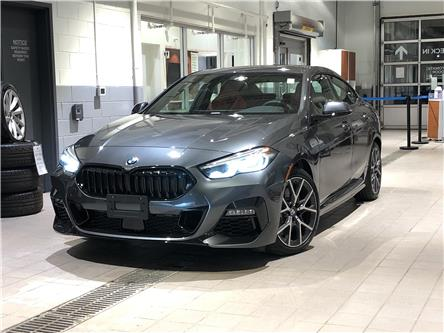 2021 BMW 228i xDrive Gran Coupe (Stk: 21050) in Kingston - Image 1 of 13