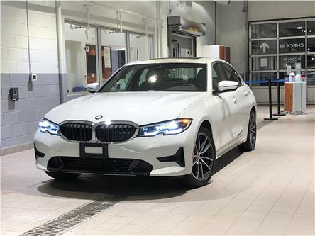 2021 BMW 330i xDrive (Stk: 21060) in Kingston - Image 1 of 17