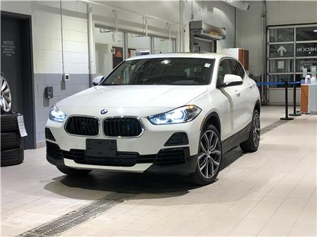 2021 BMW X2 xDrive28i (Stk: 21061) in Kingston - Image 1 of 16