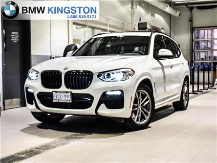 2021 BMW X3 xDrive30i (Stk: 21004) in Kingston - Image 1 of 12