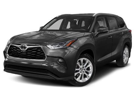2021 Toyota Highlander Limited (Stk: HI3708) in Niagara Falls - Image 1 of 9