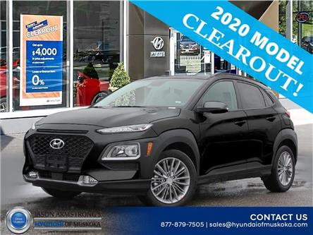 2020 Hyundai Kona 2.0L Luxury (Stk: 120-272) in Huntsville - Image 1 of 23
