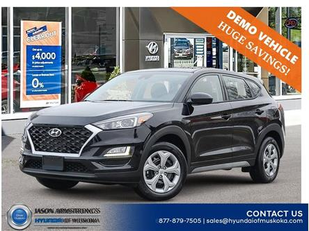 2021 Hyundai Tucson ESSENTIAL (Stk: 121-040) in Huntsville - Image 1 of 23