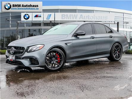 2018 Mercedes-Benz AMG E 63 S-Model (Stk: N20378A) in Thornhill - Image 1 of 46