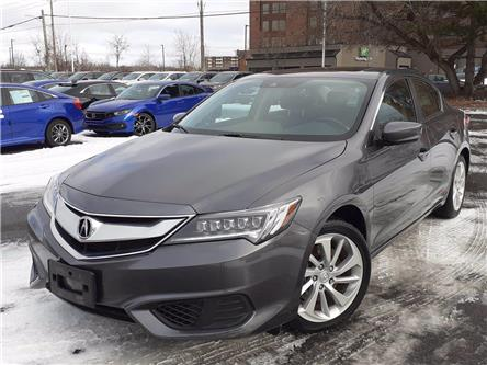 2017 Acura ILX Premium (Stk: P6046) in Ottawa - Image 1 of 26