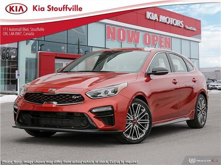 2021 Kia Forte5 GT (Stk: 21119) in Stouffville - Image 1 of 23