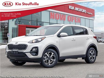 2021 Kia Sportage LX (Stk: 21161) in Stouffville - Image 1 of 23