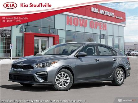 2021 Kia Forte LX (Stk: 21083) in Stouffville - Image 1 of 23