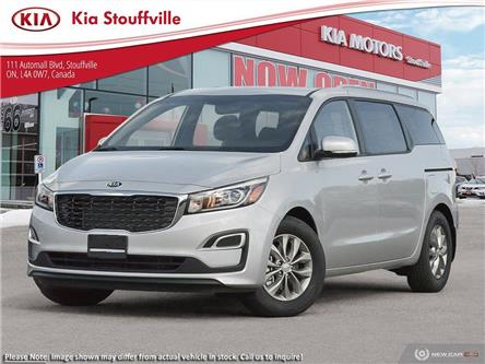 2021 Kia Sedona LX (Stk: 21134) in Stouffville - Image 1 of 19