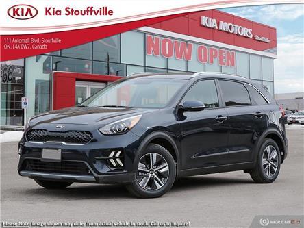 2020 Kia Niro EX Premium (Stk: 20352) in Stouffville - Image 1 of 23