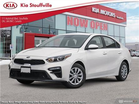 2021 Kia Forte LX (Stk: 21149) in Stouffville - Image 1 of 21