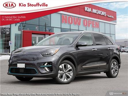 2020 Kia Niro EV SX Touring (Stk: 20320) in Stouffville - Image 1 of 23