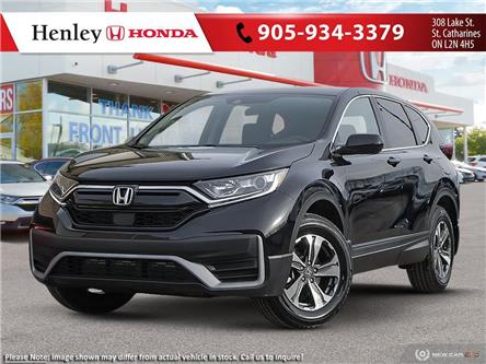 2021 Honda CR-V LX (Stk: H19375) in St. Catharines - Image 1 of 23