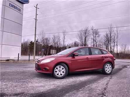 2014 Ford Focus SE (Stk: 40-2271) in Embrun - Image 1 of 26