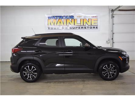 2021 Chevrolet TrailBlazer ACTIV (Stk: M01092) in Watrous - Image 1 of 48