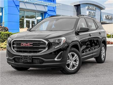 2021 GMC Terrain SLE (Stk: M339385) in Scarborough - Image 1 of 23