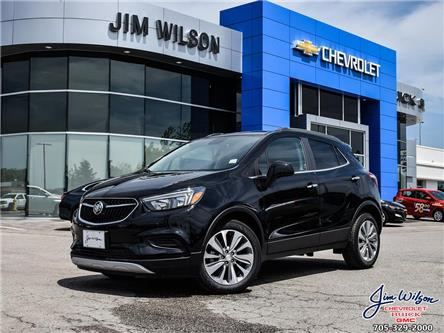 2020 Buick Encore Preferred (Stk: 2020283) in Orillia - Image 1 of 27