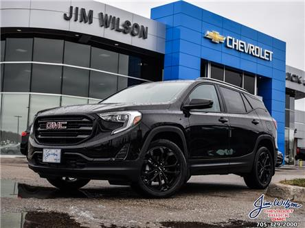 2021 GMC Terrain SLE (Stk: 2021132) in Orillia - Image 1 of 27