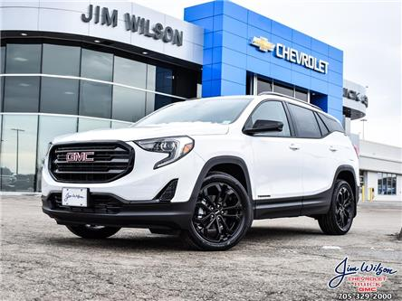 2021 GMC Terrain SLE (Stk: 2021198) in Orillia - Image 1 of 27