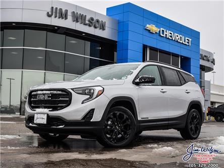 2021 GMC Terrain SLE (Stk: 2021144) in Orillia - Image 1 of 28