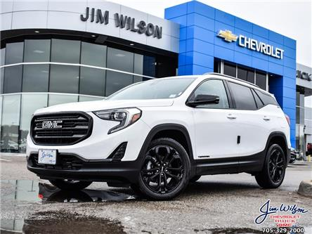 2021 GMC Terrain SLE (Stk: 2021151) in Orillia - Image 1 of 29