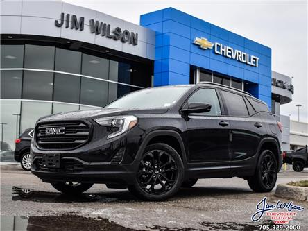 2021 GMC Terrain SLE (Stk: 2021160) in Orillia - Image 1 of 28