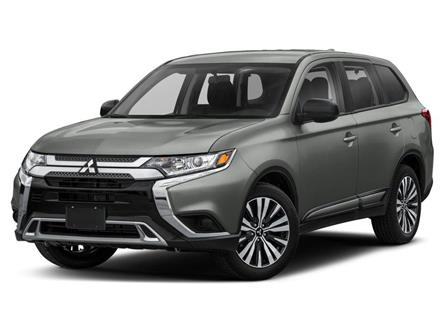 2020 Mitsubishi Outlander EX (Stk: L0335) in Barrie - Image 1 of 9
