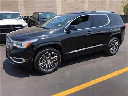 2019 GMC Acadia Denali (Stk: 49454) in Burlington - Image 1 of 28