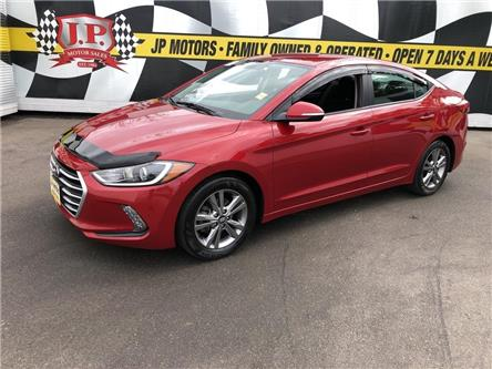 2017 Hyundai Elantra GL (Stk: 49595) in Burlington - Image 1 of 23