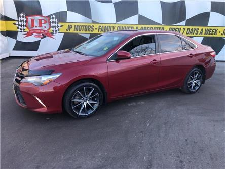 2017 Toyota Camry XSE (Stk: 50233) in Burlington - Image 1 of 22