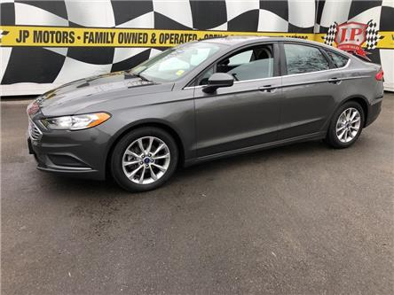 2017 Ford Fusion SE (Stk: 50494) in Burlington - Image 1 of 24