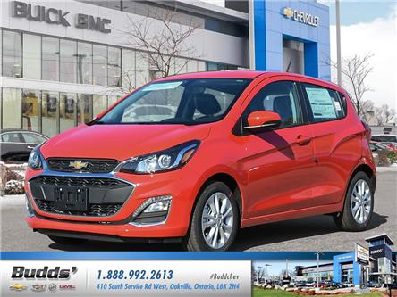 2021 Chevrolet Spark 1LT CVT (Stk: SK1004) in Oakville - Image 1 of 25