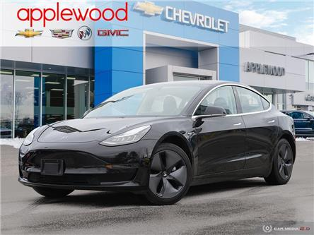 2018 Tesla Model 3  (Stk: 26457TN) in Mississauga - Image 1 of 27