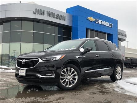 2020 Buick Enclave Essence (Stk: 6508) in Orillia - Image 1 of 24