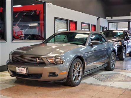 2012 Ford Mustang V6 Premium (Stk: 279854) in Toronto - Image 1 of 23