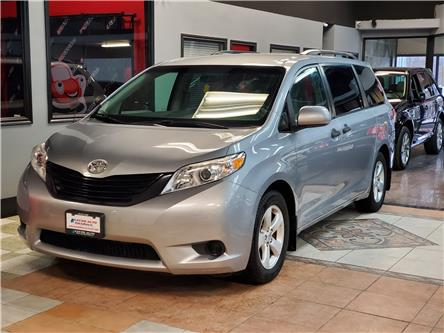 2014 Toyota Sienna LE 8 Passenger (Stk: 469811) in Toronto - Image 1 of 15