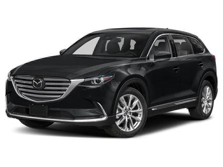 2021 Mazda CX-9 Kuro Edition (Stk: Q210092) in Markham - Image 1 of 9