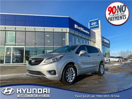 2019 Buick Envision Essence (Stk: PS1412) in Edmonton - Image 1 of 22