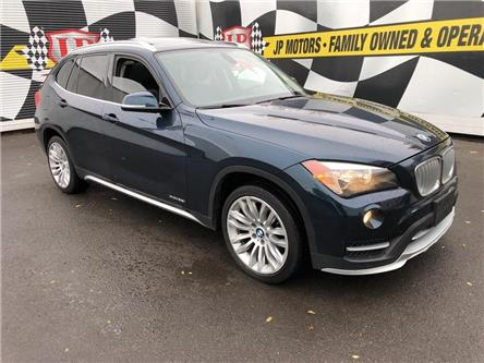 2015 BMW X1 xDrive28i (Stk: 50223) in Burlington - Image 1 of 19