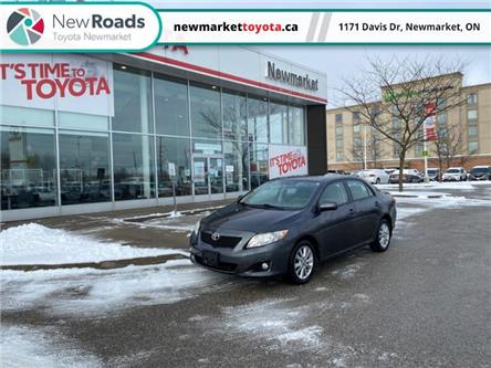 2010 Toyota Corolla LE (Stk: 351531) in Newmarket - Image 1 of 27