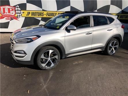 2017 Hyundai Tucson  (Stk: 47873rA) in Burlington - Image 1 of 25